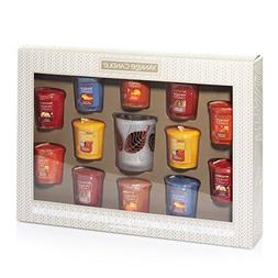 Yankee Candle Company 1552449 Autumn Days Samplers Gift Set,