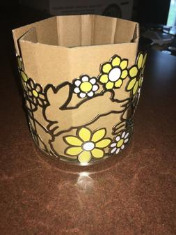 2018 BATH AND BODY WORKS EASTER CANDLE HOLDER NEW BUNNY RABB