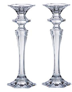 Barski - Beautiful Crystalline Candlesticks - Candlestick is