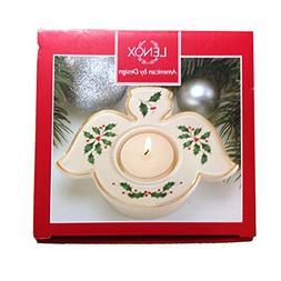 Lenox American by Design Holiday - Angel Votive Tealight Hol