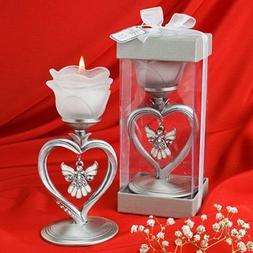 Angel Design Candle Holder, 6