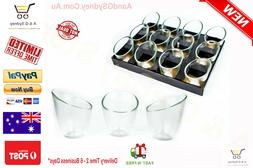 Angled Glass Candle Holder Tea Light Candle Holders For Wedd