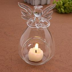 arrival Creative Angel <font><b>Clear</b></font> Glass Cryst