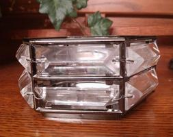 Bath And Body Works GEM CANDLE HOLDER