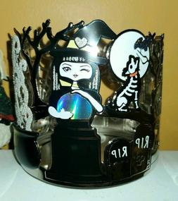 Bath & Body Works Halloween Witch Haunted House 3-Wick Candl
