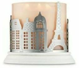 Bath & Body Works Streets Of Paris Eiffel Tower 3 Wick Candl