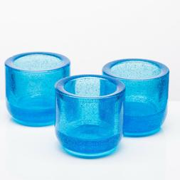 Richland Bubble Candle Holder Set of 48 Home Event Wedding D