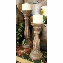 DecMode Candle Holder - Set of 3