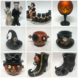 CHOOSE << 10 Varieties >> Yankee Candle Holders Boney Bunch