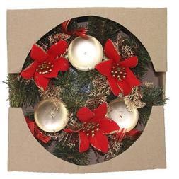 Christmas <font><b>Candle</b></font> <font><b>Holders</b></f