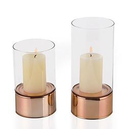 Deco De Ville Contemporary Urban Minimalist Design Tealight