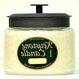 Cream Brulee 64 oz Montana Jar Candles