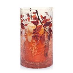 Yankee Candle Crimson Autumn Jar Candle Holder