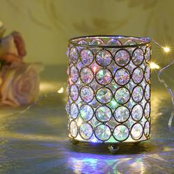 Cylinder Glass Tealight <font><b>Candle</b></font> <font><b>