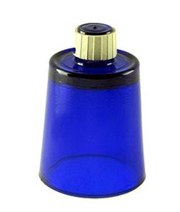 Dark Blue Peg Light Votive Holder Individual