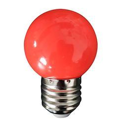 LtrottedJ E27 Energy Saving LED Bulb Color ,Incandescent P