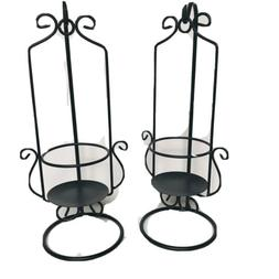 Yankee Candle Everyday Metal Iron Hanging Jar Jar Candle Hol