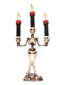 Halloween <font><b>Candle</b></font> <font><b>Holder</b></fo