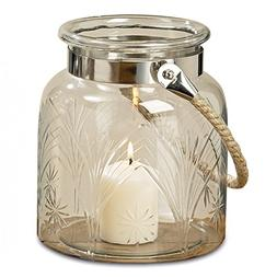 Whole House Worlds The Heritage Farm House Hurricane Candle