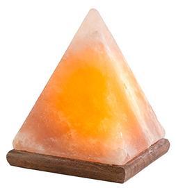 Hand Crafted HemingWeigh Natural Himalayan Rock Salt Lamp Py