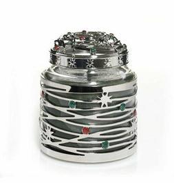 Yankee Candle Jar Candle Holder, Illuma-Lid Set Jar Candle H