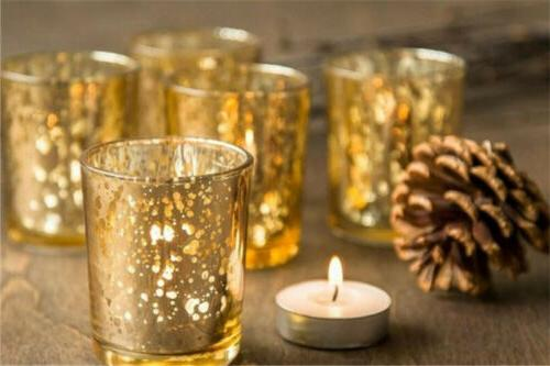 12 Candle Holder Event Table Decoration