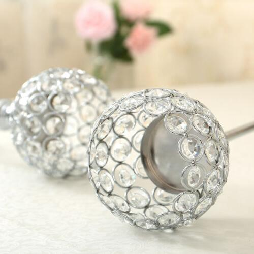 1pc Candle Holders Candlesticks Room Home