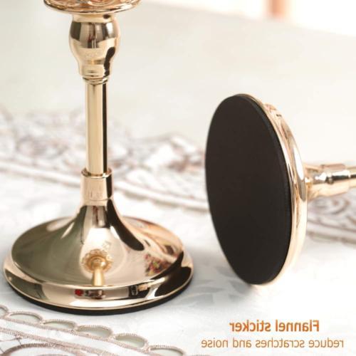 VINCIGANT Candle Holders Day Home Modern Decor/Wedding