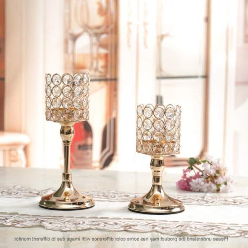 VINCIGANT Candle Holders for Day Home