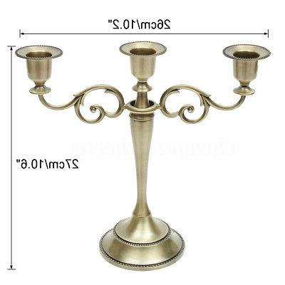 3/5 Table Candle