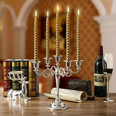 3/5 Table Candle Holder