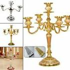 3Arms/5Arms Candelabra Candle Holders for Wedding Home Party