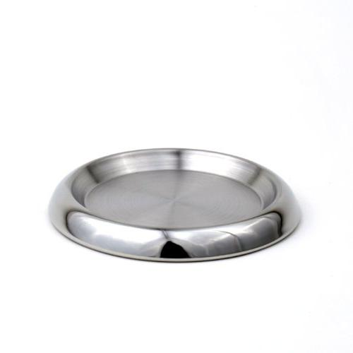 76129 stainless steel candle holder