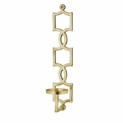 IMAX 60302 Sadie Gold Wall Sconce