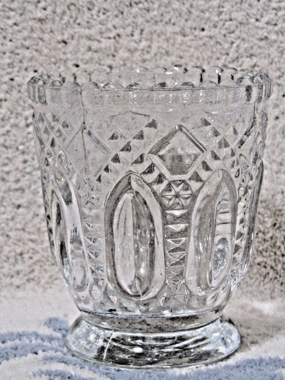 Antique holder YOUR OF SEVEN NEW