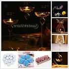 Assorted Votive Tea Light Candle Holders Candlestick for Wed