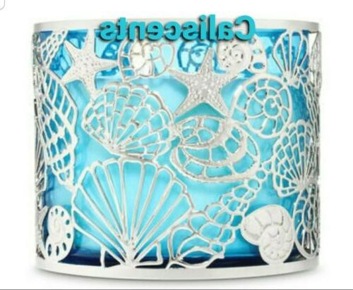 bath and body works sparkling shells 3