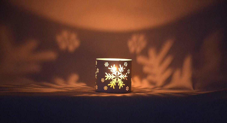 Tea Votive Candle