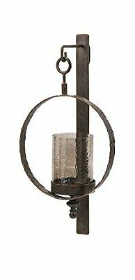IMAX Circle Wall Sconce 20274 Wall Sconce NEW