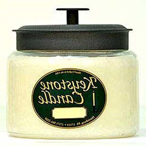 cream brulee montana jar candles