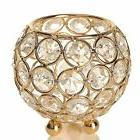 VINCIGANT Crystal Candle Holders 5 sizes