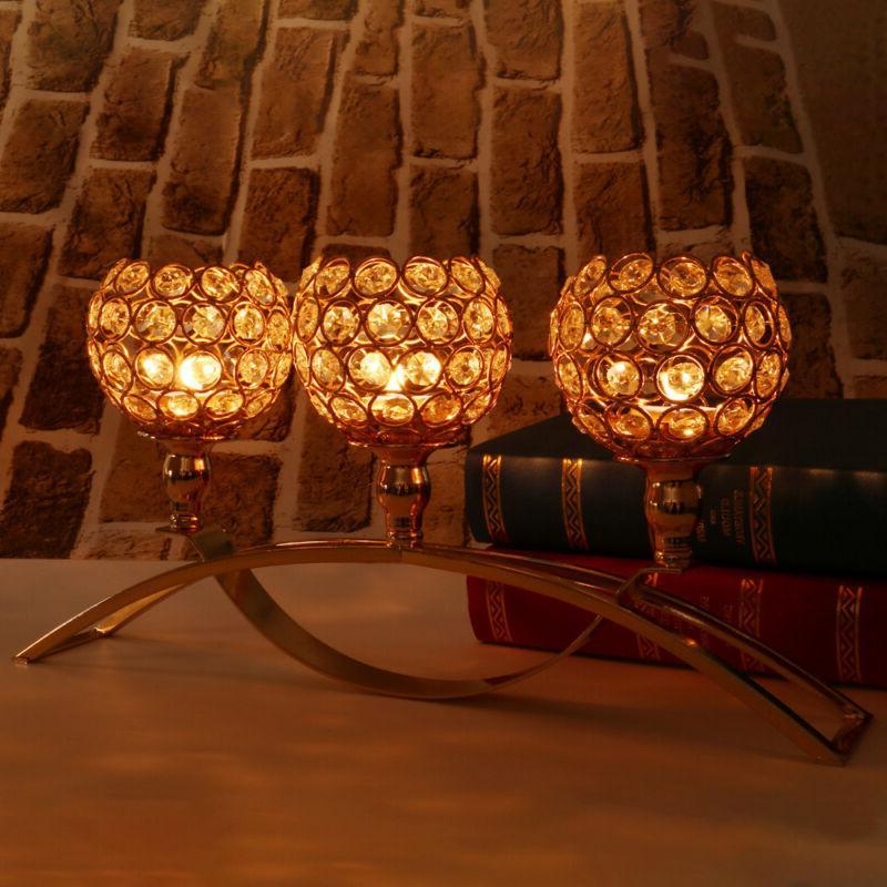 Wedding Tealight Candlestick