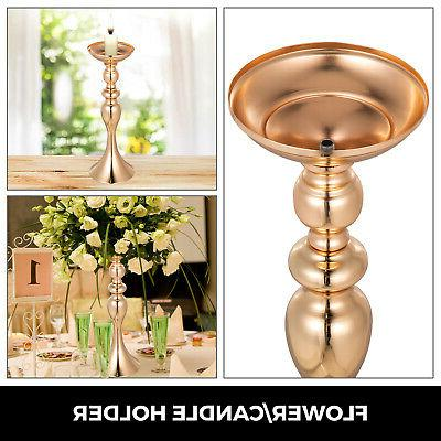 Candle Holder 10pcs Stand