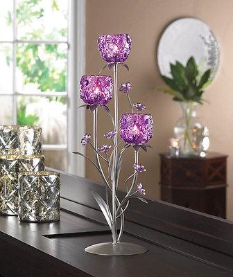 Koehler Kitchen Decorative Gift Fuchsia Blooms