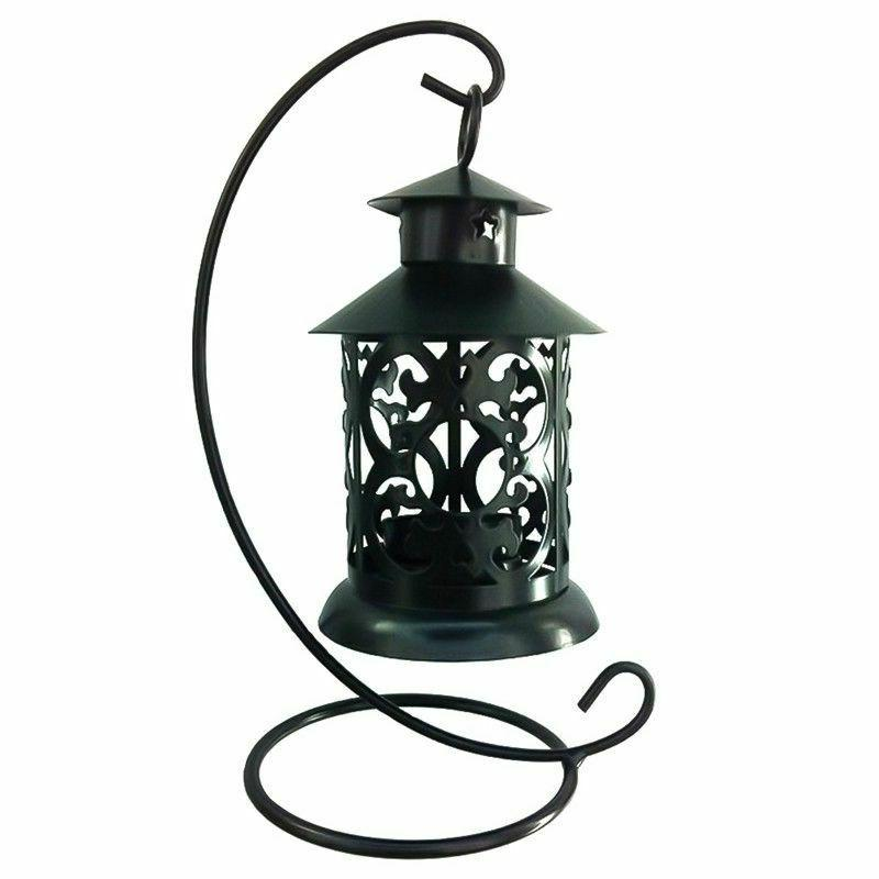 Lantern Candle Light Decor New #ya7
