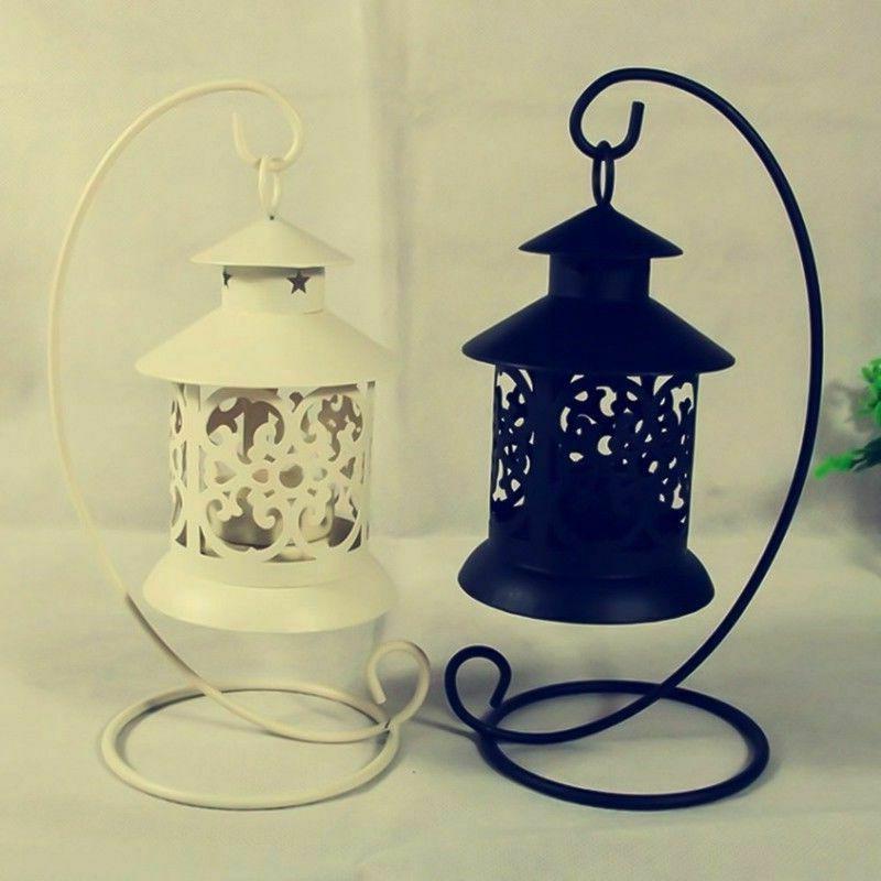Lantern Tealight Stand Wedding Party Light