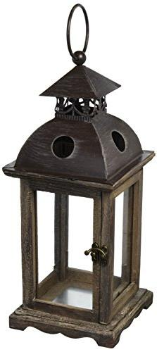Outdoor Lanterns For Candles Decorative Monticello Hanging C