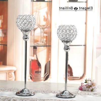 VINCIGANT Modern Candle Holders/Decorative Candle Lanterns for