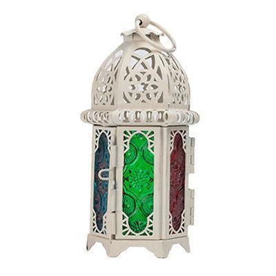 Moroccan Lamp Home Garden