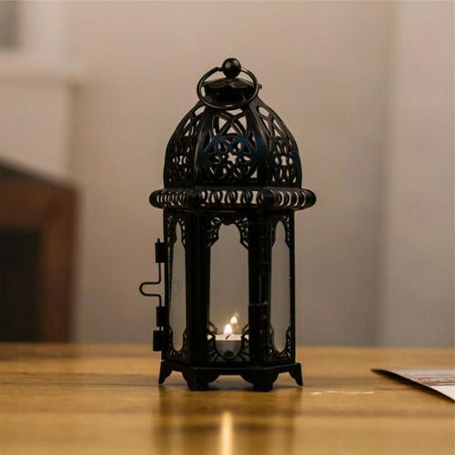 Moroccan Lamp Home Decor
